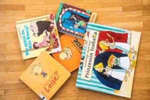 Klischeefreie Kinderbuchempfehlungen